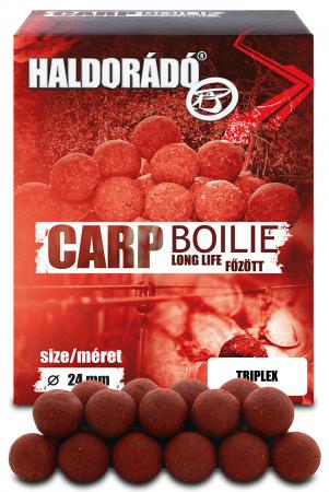 Haldorado Carp Boilie Long Life - Sweet Pineapple - 800g/20mm2