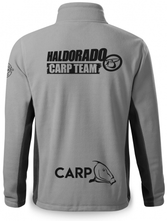 "Haldorado Carp Team Jacheta fleece Frosty ""S""9"