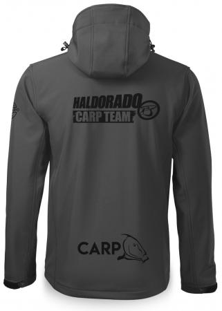 "Haldorado Carp Team Geaca Softshell Performance ""S""17"