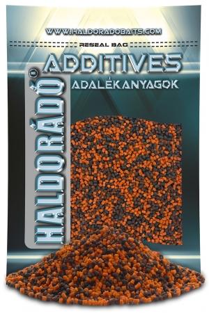 Haldorado Micro Pelete - Capsuna 800g1