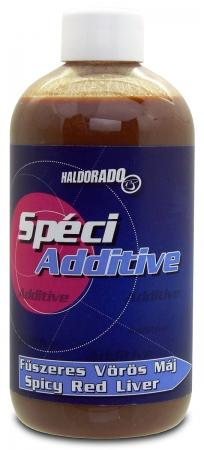 Haldorado SpeciAdditive - Lapte de Porumb - 300ml9