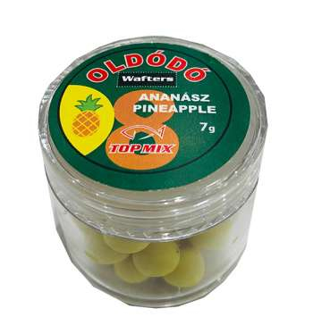 Top Mix Wafters solubil - Ananas 8mm2