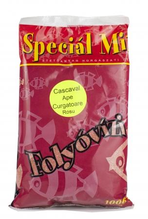 Special Mix 1kg - Crap Miere9