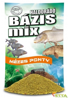 Haldorado Bazis Mix - Seminte prajite 2,5Kg [2]