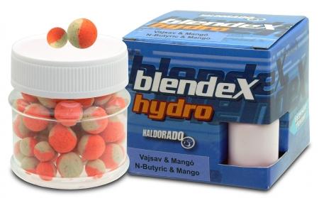 Haldorado Blendex Hydro Method 8, 10mm - Acid N-Butyric + Mango - 20g1