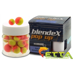 Haldorado Blendex Pop Up Big Carps 12, 14mm - Squid+Octopus - 20g0