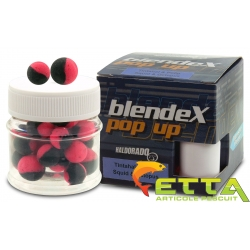 Haldorado Blendex Pop Up Big Carps 12, 14mm - Squid+Octopus - 20g2