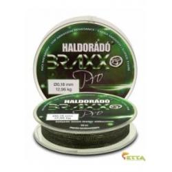 Haldorado Braxx Pro - Fir textil feeder de inaintas 0,08mm/10m - 4,32kg [1]