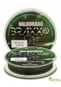 Haldorado Braxx Pro - Fir textil feeder de inaintas 0,08mm/10m - 4,32kg0