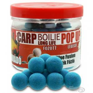 Haldorado Carp Boilie Long Life Pop Up - Sweet Pineapple 40g/16mm5