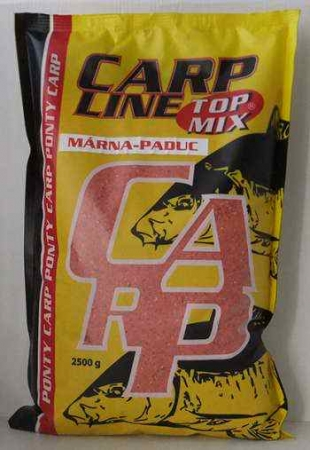 Top Mix Carp Line - Capsuni 2.5Kg5