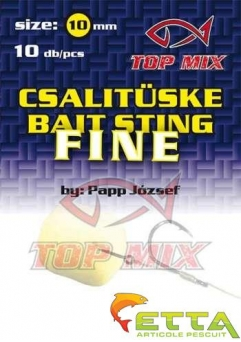 Top Mix 878 Tepuse momeala Fine -Bait Sting- 7mm 10buc/plic1