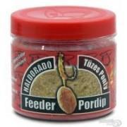 Haldorado Dip feeder praf Ananas dulce6