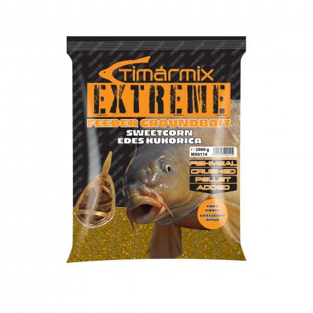 Timar Extreme Groundbait - Sweetcorn 2kg [0]