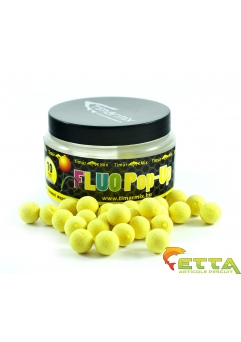 Timar Fluo Pop Up - Ananas 40g 10mm3