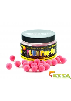 Timar Fluo Pop Up - Ananas 40g 10mm1