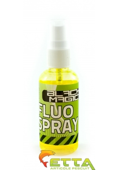 Timar Fluo Spray - Green Betain(peste+scoica) 75ml1