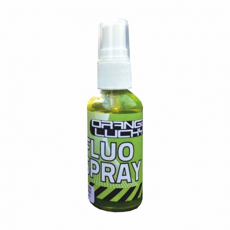 Timar Fluo Spray - Green Betain(peste+scoica) 75ml0