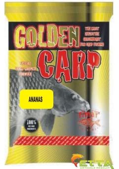 Timar Golden Carp 1Kg - Miere Pruna [1]