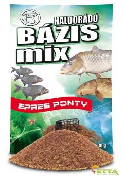 Haldorado Bazis Mix - Seminte prajite 2,5Kg [3]