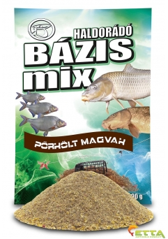 Haldorado Bazis Mix - Seminte prajite 2,5Kg [0]