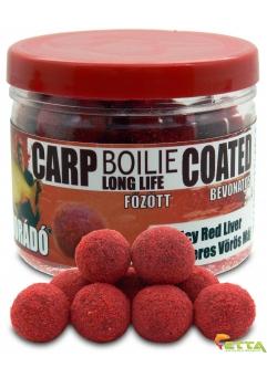 Haldorado Carp Boilie Long Life Coated - Sweet Pineapple 70g/18mm4