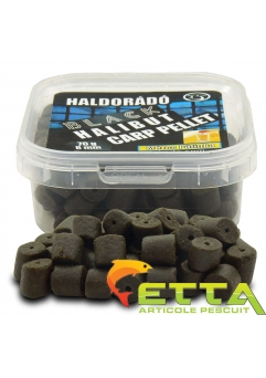 Haldorado Black Halibut Carp Pellet - Demonul Rosu 70g4