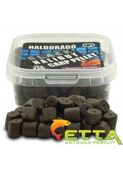 Haldorado Black Halibut Carp Pellet - Demonul Rosu 70g3