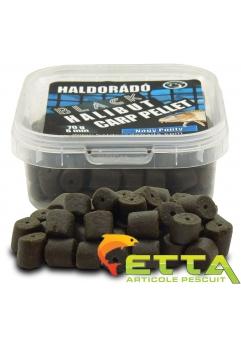 Haldorado Black Halibut Carp Pellet - Demonul Rosu 70g1