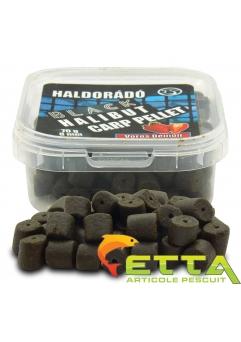 Haldorado Black Halibut Carp Pellet - Demonul Rosu 70g2