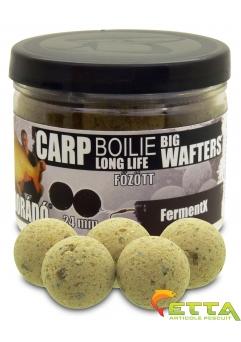 Haldorado Carp Boilie Big Wafters - Sweet Pineapple - 70g/24mm4