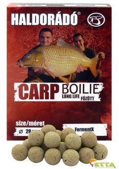 Haldorado Carp Boilie Long Life - Sweet Pineapple - 800g/20mm0