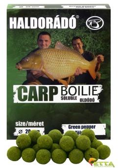 Haldorado Carp Boilie Soluble - Wild Tiger - 800g/20mm0