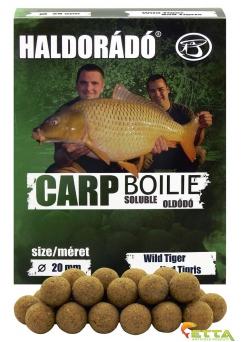 Haldorado Carp Boilie Soluble - Wild Tiger - 800g/20mm1