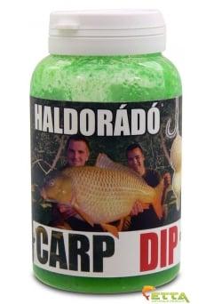 Haldorado Carp Dip - Sweet Pineapple - 150ml0