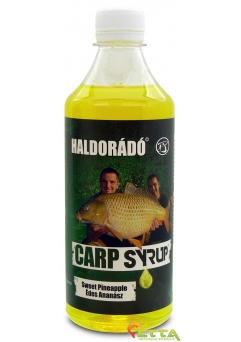 Haldorado Carp Syrup - Black Squid 500ml1
