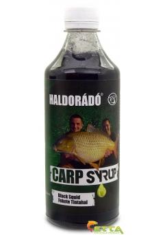 Haldorado Carp Syrup - Black Squid 500ml4
