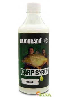 Haldorado Carp Syrup - Black Squid 500ml0