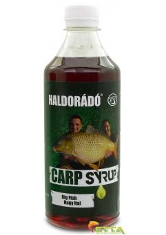 Haldorado Carp Syrup - Black Squid 500ml3