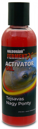 Haldorado FermentX Activator Gel 100ml4