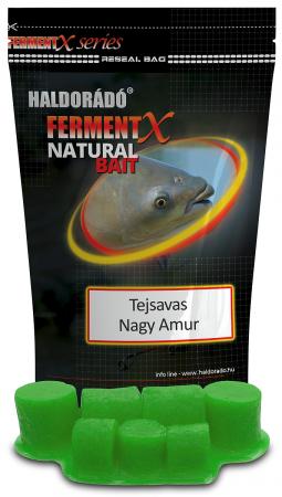 Haldorado FermentX Natural Bait 12, 16mm 120g [2]