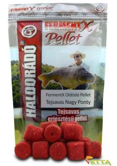 Haldorado Pelete FermentX - Ananas 80g1