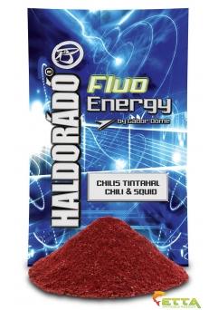 Haldorado Fluo Energy 0.8Kg0