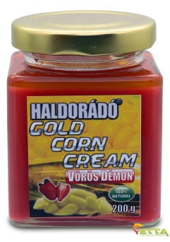 Haldorado Gold Corn Cream - Natur 200g1