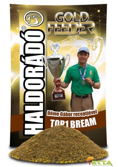 Haldorado Gold Feeder - Top1 Bream 1Kg3