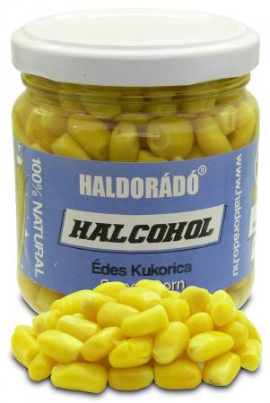 Haldorado Halcohol 130g - Sweetcorn0