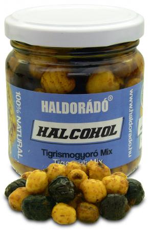 Haldorado Halcohol 130g - Sweetcorn2