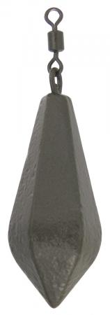 Haldorado Hexagonal Lead Swivel0