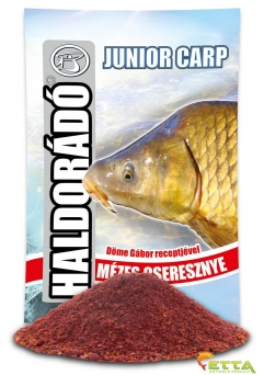 Haldorado Junior Carp - Halibut & Ton 1Kg0