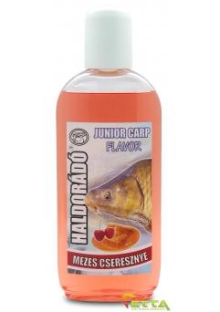 Haldorado Junior Carp Flavor - Miere Cirese 200ml1